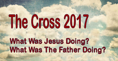 The Cross 2017