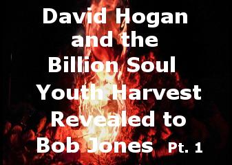 David Hogan and the Billion Soul Youth Harvest