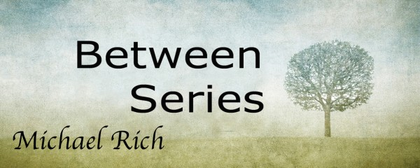 Guest Speaker Michael Rich – Surrender