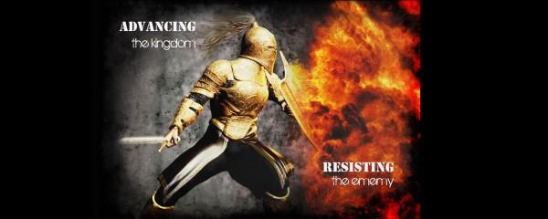 Advancing the Kingdom Part 12